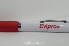 Logoga pastapliiats - Evipro