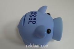 Logoga rahakassa - NordPool