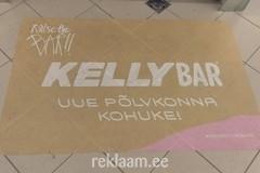 Põrandakleebised Kelly BAR