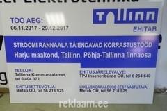 Infosilt - Tallinn ehitab