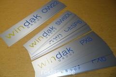 Metallist logosildid - Windak