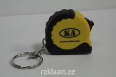 Mõõdulint logoga - KA