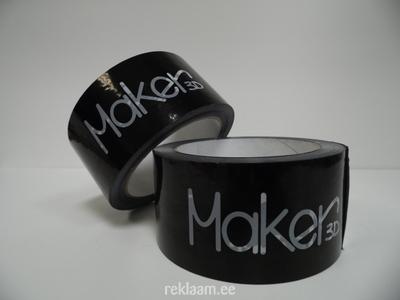 Logoteip - 3Dmaker