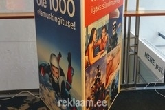 Kolmnurk reklaam - Kingitus.ee