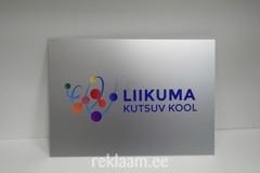 Logosilt - Liikuma kutsuv kool