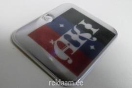 Logoga helkur - AKI