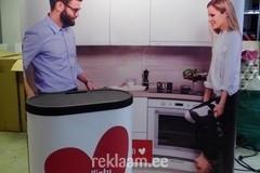 Messistend ja laud - iDeko