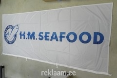 Mastilipp - H.M Seafood