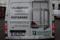 Autokleebised - Juta & Kaido OÜ
