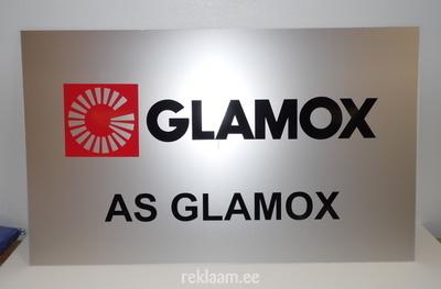 Logosilt - Glamox