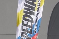 Reklaamlipp - Motosport 360