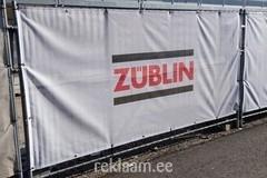 Reklaamplagu ehitusaiale
