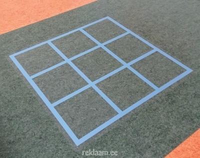 Põrandaklaabis - trips traps trull