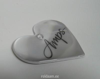 Helkur logoga - Amps