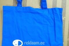 Logoga kandekott - Puhastusekspert