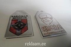 Logoga helkur - Harjumaa Muuseum