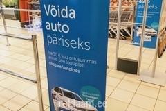 Turvavärava reklaam