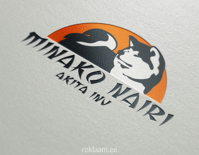 Professionaalne Logo Disain