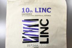 Riidest kott LINC