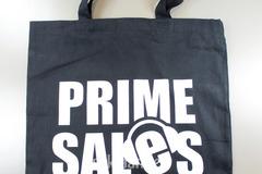 Riidest poekott Prime Sales