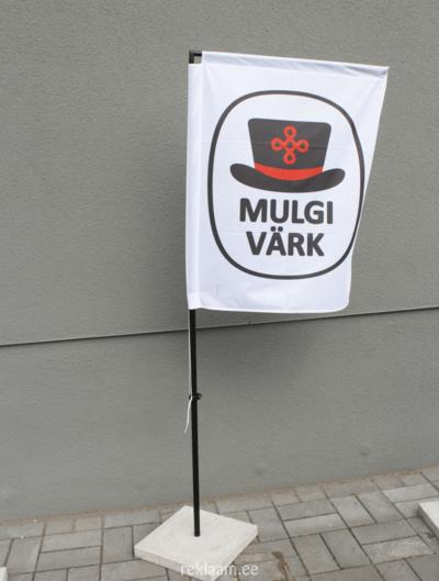 Lipp Mulgi Värk
