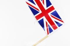 Käsilipp UK, Suurbritannia