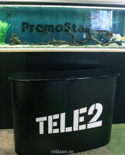 Messilaud Tele 2