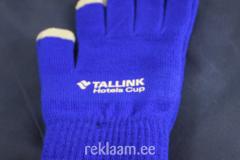 Puutetundliku ekraani kindad, Tallink