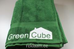 saunalina GreenCube