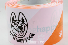 Piirdelint Happy Dog
