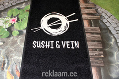 Logovaip Sushi&Vein