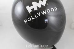 Õhupall Hollywood, must