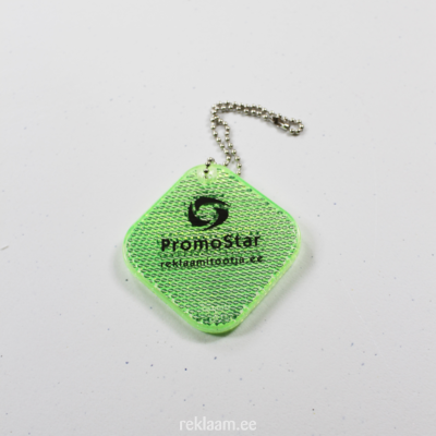 Plastikhelkur Promostar