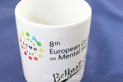 Kruus ECMH logoga