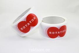 Logoteip ROTATOR