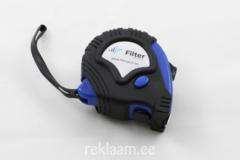 Mõõdulint FilterPlus