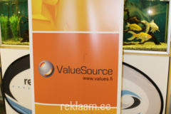 ROLL-UP ValueSource