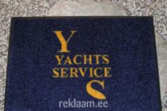 Logovaip Yachts Service
