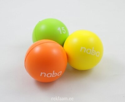 Stressipall NABA