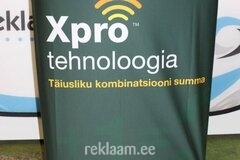 Reklaamlaud Xpro