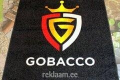 Logomatt Gobacco