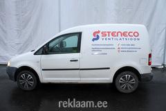 Autokleebised Steneco