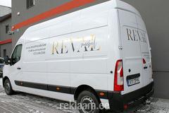 Bussikleebised Reval Mööbel
