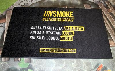 Logovaip UnSmoke