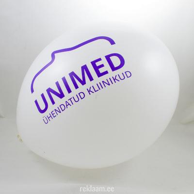 Õhupall Unimed