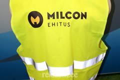 Helkurvest Milcon Ehitus