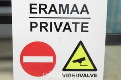 Eramaa/Private silt