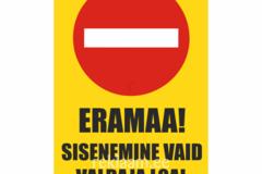 ERAMAA SILT