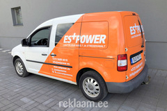 Autokleebised, EstPower