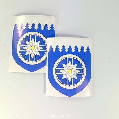 Logokleebised, Merko